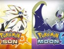 Pokémon Sun & Moon Sales Pass 2 Million in Europe