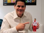 Article: Reggie Confirmed For On-Stage Appearance At The Game Awards 2016