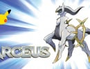 Reminder: There's Another Chance to Pick Up Arceus for X, Y, Omega Ruby and Alpha Sapphire