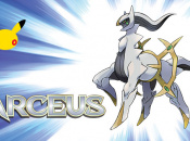 Article: Reminder: There's Another Chance to Pick Up Arceus for X, Y, Omega Ruby and Alpha Sapphire