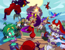 Shantae: Half-Genie Hero Arrives on Wii U on 20th December
