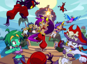 Article: Shantae: Half-Genie Hero Arrives on Wii U on 20th December