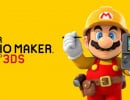 Super Mario Maker for Nintendo 3DS Enjoys Stronger Japanese Launch Than Wii U Original