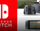 Talking Point: The Nintendo Switch Pitch - A Jack of All Trades
