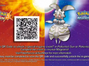 Article: The PAL Magearna QR Code is Now Available for Pokémon Sun and Moon