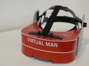 Article: Video: A Modern Take on the Virtual Boy is Still a Bit Ridiculous
