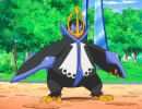 Video: Empoleon Struts His Stuff In New Pokkén Tournament Trailer