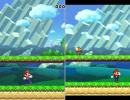 Video: It's Not Hard to Spot the Difference in This Super Mario Maker 3DS & Wii U Comparison