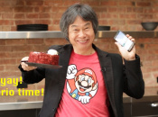 Video: Nintendo Really Wants You to Play Super Mario Run With One Hand
