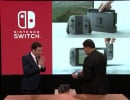 Video: Watch Jimmy Fallon Play Breath of the Wild on the Nintendo Switch