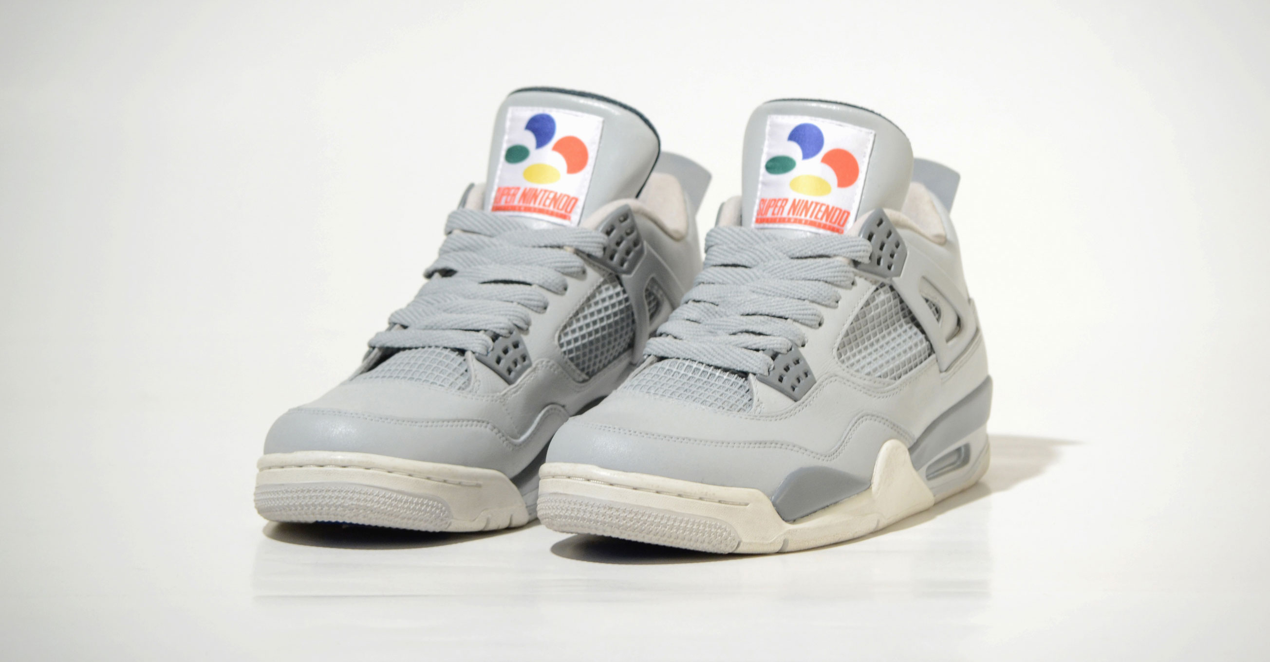 74200bdd450bc8 SNES Shoes 2. The shoes you see above are called the Jordan