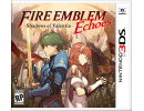 Fire Emblem Echoes: Shadows of Valentia Coming to 3DS on 19th May