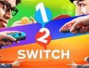 First Impressions: 1-2-Switch is an Ideal Pack-In Game That's Missing Its Chance