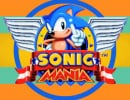 First Impressions: Feeling Young Again With Sonic Mania