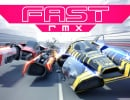 First Impressions: Getting Some Laps In With FAST RMX