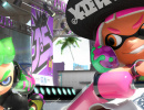 First Impressions: Taking Aim in The Colourful World of Splatoon 2
