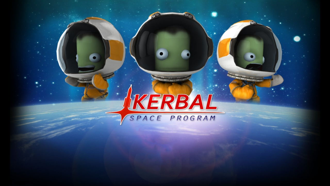 kerbal space program review - photo #17