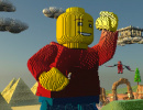 LEGO Worlds is Indeed Coming to the Nintendo Switch