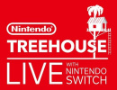 Live Blog: Watch the Nintendo Treehouse With Nintendo Switch - Live!