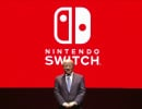 "Nintendo Has Involved Third Parties ""Since The Beginning"" With Switch, Says EA's Patrick Söderlund"