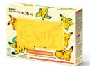 Pikachu Yellow Edition New Nintendo 3DS XL Confirmed for North America