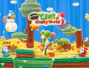 Preview: Feeling Warm and Fuzzy With Poochy & Yoshi's Woolly World
