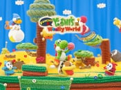 Article: Preview: Feeling Warm and Fuzzy With Poochy & Yoshi's Woolly World