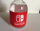 Random: A Free Water Bottle from the NYC Nintendo Switch Preview is Being Auctioned Off Online