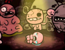 The Binding of Isaac: Afterbirth+ Will Be A Launch Title For Nintendo Switch