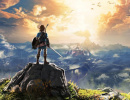 The Legend of Zelda: Breath of the Wild Will Require a 3GB Install on Wii U