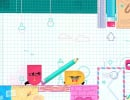Video: Nintendo Trailer for Snipperclips Showcases Some of Its Charm