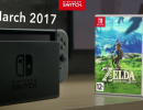 Video: UK TV Advert for Breath of the Wild Plays Up the Switch 'Lifestyle'