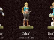 Article: Zelda and Bokoblin Added to Breath of the Wild amiibo Range