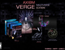 Axiom Verge is Getting a Special Edition Physical Release on Wii U