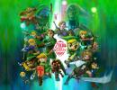 Eiji Aonuma Lists His Top Three Favorite Zelda Games