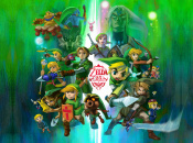 Article: Eiji Aonuma Lists His Top Three Favorite Zelda Games