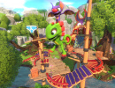 Hands On: Striking a Chord with Yooka-Laylee