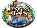 Harvest Moon 64 Heading to Wii U in North America This Week as Part of Anniversary Celebrations
