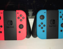 Matching Nintendo Switch Joy-Cons Sure Look Pretty