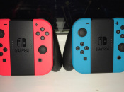 Article: Matching Nintendo Switch Joy-Cons Sure Look Pretty