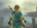 Nintendo Addresses the Question of Link's Green Tunic in Breath of the Wild