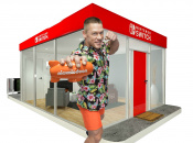 Article: Nintendo Switch Getting a Pop-Up Tour in 'Surprising Places', Featuring John Cena and 'Influencers'