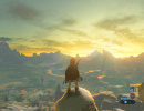 Preview: Immersing Ourselves in the World of The Legend of Zelda: Breath of the Wild
