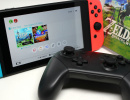 Preview: Nintendo Switch Hands-On: UI, Size, Mii Maker, Micro SD Cards And More