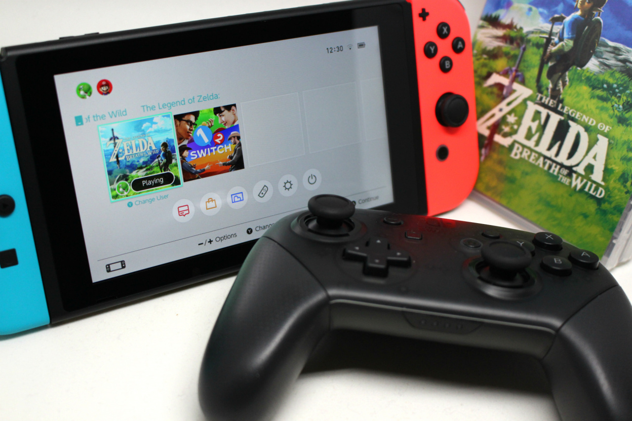 The 36 best games on Nintendo Switch - CNET