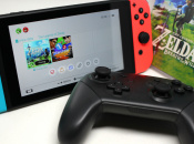 Article: Preview: Nintendo Switch Hands-On: UI, Size, Mii Maker, Micro SD Cards And More