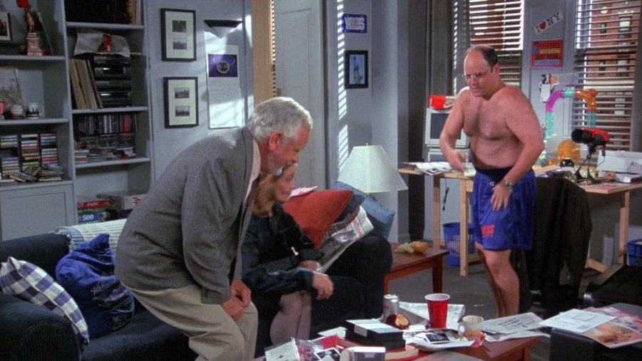 Virtual Boy - Seinfeld 2