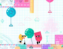 Snipperclips Confirmed For Nintendo Switch Launch