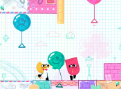 Article: Snipperclips Confirmed For European Nintendo Switch Launch