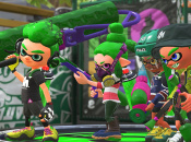News: Splatoon 2 Global Testfire To Take Place During Nintendo Switch Launch Month